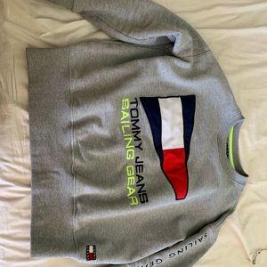 NWT Tommy Hilfiger Pullover Sweatshirt